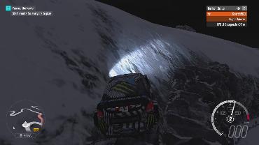 ScorchPSO playing Forza Horizon 3